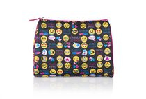 Conair Modella Pop Pop Clutch Cosmetic Bag