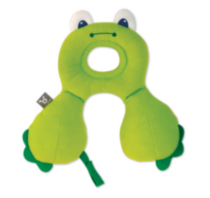 Travel Friends1-12 Months - Frog