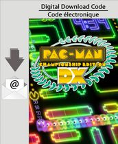 PAC-MAC Collector's Edition DX+  PC