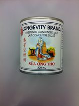 Walmart Clearance Longevity Brand Sweetened Condensed Milk