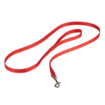 "5' x 5/8"" (1.5m x 16mm) Lead Red"