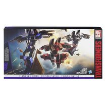 Walmart Clearance Transformers Platinum Edition Seeker Squadron 3-Pack