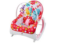 Fisher-Price Infant-to-Toddler Rocker - Flowery Chevron