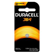 Duracell 346 1.5V Silver Oxide Watch/Electronic Battery