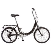 Roadmaster Loop 20-inch Folding Bike