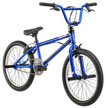 Mongoose Mode 100 BMX Freestyle Bicycle