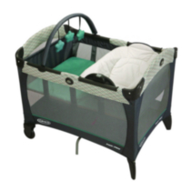 Graco Pack 'n Play Playard with Reversible Napper & Changer - Bermuda