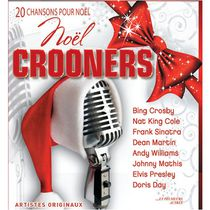 Various Artists - Noël Crooners