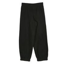Pantalon de jogging en molleton pour garçons d'Athletic Works Noir 7/8