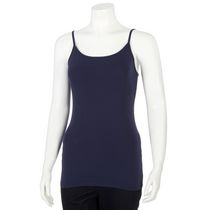 George Women's Fitted Cami Navy M/M