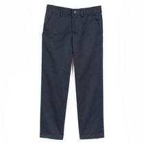 George Boys' Twill Dress Pant 16