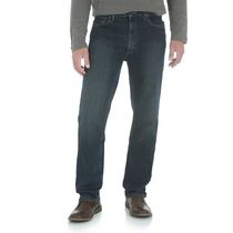 Wrangler Mens' Advanced Comfort Regular Fit Jeans 40x30