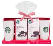 Celebration Starbucks Holiday Gift Set with mugs