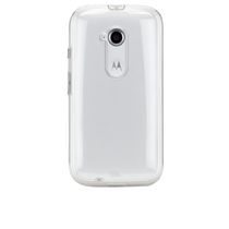 Case-Mate Tough Naked Case for Moto E (2nd Gen) - Clear