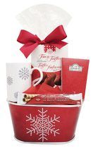 Celebration Let It Snow Gift Basket