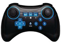 i-CON Wireless Pro Controller for Wii U