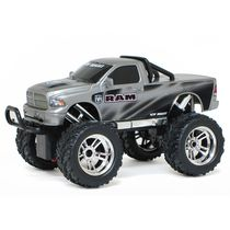 New Bright R/C 1:16 Grey Ram
