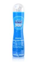 Durex Play More Pleasure Enhancing Intimate Lubricant