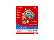 Canon Papier d'imprimante pour photo MP-101 LTR 50 PACK