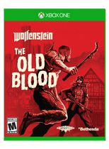 Wolfenstein : The Old Blood (Jeu vidéo Xbox One)