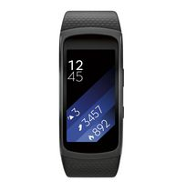 Samsung Gear Fit2 Fitness Watch Black Small