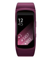 Samsung Gear Fit2 Fitness Watch Pink Large