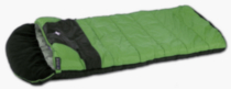 Icefield Plus 5 Sleeping Bag