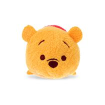 Mini Tsum Tsum Pooh Plush Toy