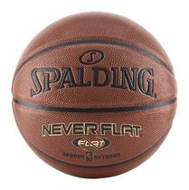 Spalding® Neverflat® Indoor/Outdoor Premium Basketball