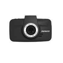 PAPAGO GS520-US GoSafe 520 Ultra WHD 2K Dashcam with 3-Inch LCD Display