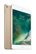 Tablette iPad mini 4 d'Apple de 7,9 po Or