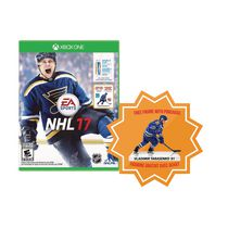 NHL 17 Figure Bundle (Xbox One)