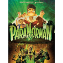 ParaNorman (Blu-ray + DVD + Digital Copy)
