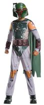 Rubie's Star Wars Boba Fett Child Costume M
