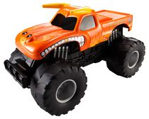 Véhicule El Toro Loco de Hot Wheels Monster Jam