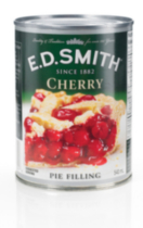 E.D.Smith® Cherry Pie Fill