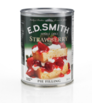 E.D. Smith Strawberry Pie Filling