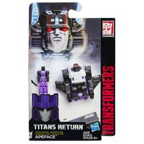 Transformers Generations Titans Return Titan Master Apeface Action Figure