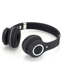 blackweb Wireless On-ear Headphones Premium Series - Black