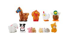 Figurine Les Animaux de la Ferme Little People de Fisher-Price