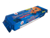 Voortman Blueberry Turnover Cookies