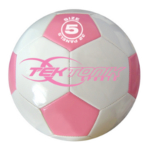 Tektonik Sports Soccer Ball Sz. 5 Pink
