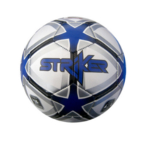 Striker 'Euro' Soccer Ball – Sz. 4 Blue