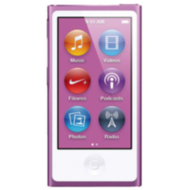 iPod nano 16GB Purple