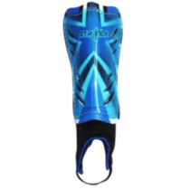 Striker 'Euro' Soccer Shin Guards - PeeWee Boys