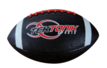 Tektonik Sports 'Play Action' Jr Football - Black