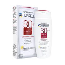 GARNIER OMBRELLE COMPLETE FPS 30 LOTION 120ML