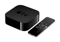 Boîte multimédia Apple TV 32 Go  4th Generation