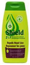 Lice Shield Shampoo & Conditioner in 1