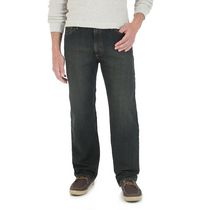 Wrangler Men's Advanced Comfort Jeans 32x30